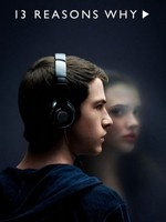 13 Reasons Why- Seriesaddict